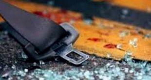 Accidents de la route en zones urbaines : 6 morts et 263 blessés en une semaine