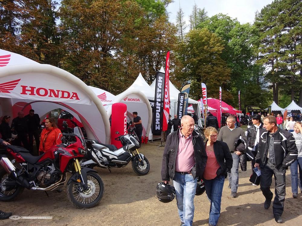 Alpes Aventure Motofestival 2020 : dates confirmées !
