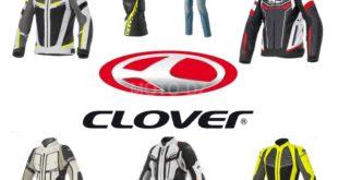 CLOVER Algérie : Nouvel arrivage de la gamme des équipements 2020