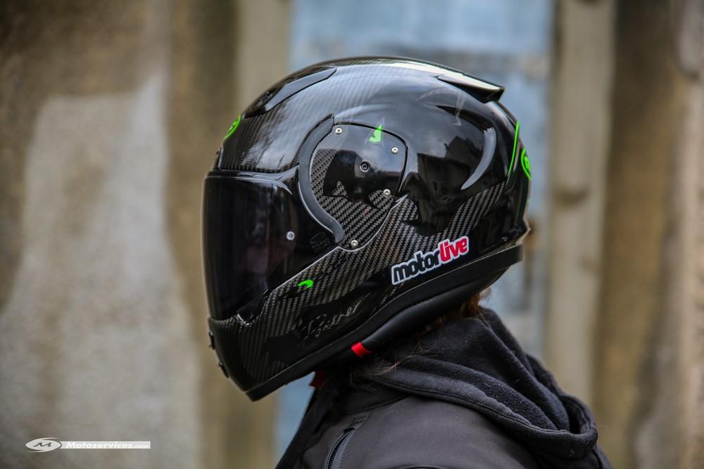 Casques moto : la norme 22-06 bientôt en vigueur