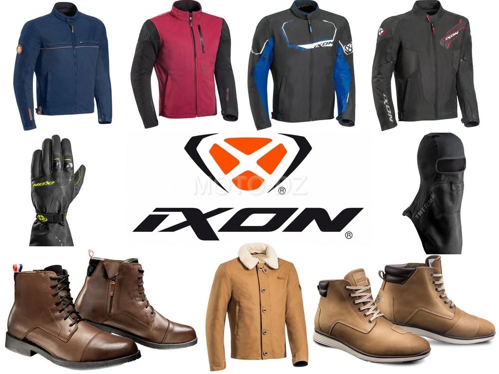 IXON Algérie : Collection printemps/été 2020, Tarifs & modèles !