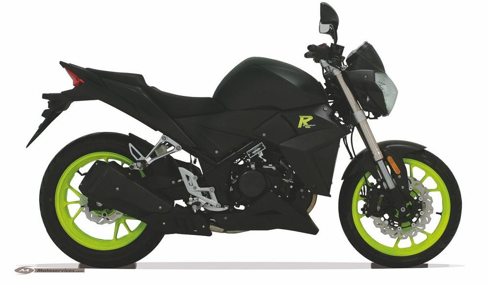 Magpower R-Stunt 125 2020 : belles évolutions