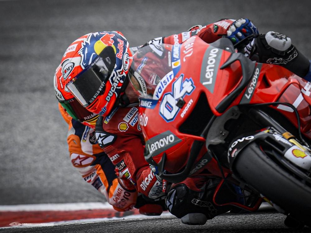 MotoGP 2021 : Rumours, Dovizioso chez KTM