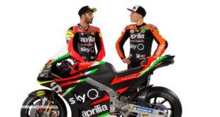 MotoGP 2021 : Les cartes maîtresses d'Aprilia