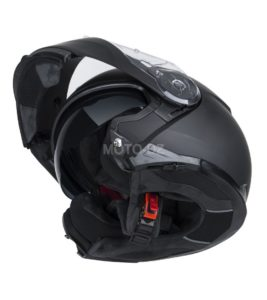 Idée Shopping : un casque modulable, le NZI Combi 2 Duo !