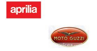 Promo Aprilia et Guzzi pour reprendre la route