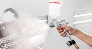 AS MOTORS recherche un peintre carrossier ultra-qualifié