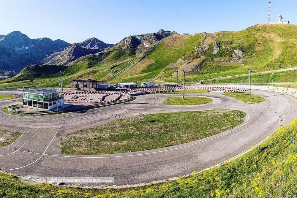 MotoGP 2020 : Ouvertures très prochaines des circuits d'Andorre