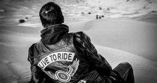 LIVE TO RIDE DZ : l'histoire de ce groupe de motards en vidéo !