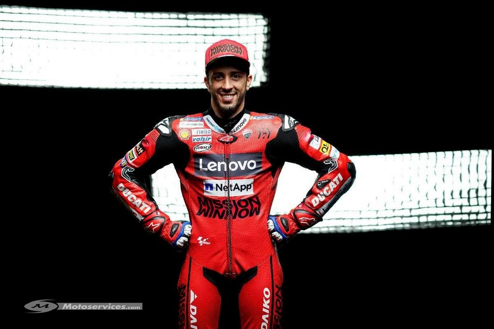 MotoGP : Rossi, Dovizioso