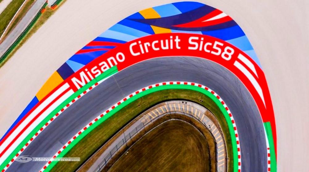 MotoGP 2020 : L'Italie ouvre ses frontières à partir du 3 juin ! Le Mugello et Misano en Renaissance ?
