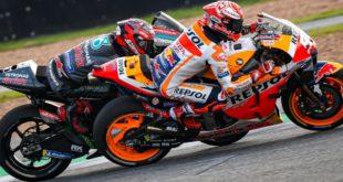 MotoGP 2020 : Le «brouillon» de calendrier de la «Gazzetta dello Sport». Le GP de France réapparaît ...