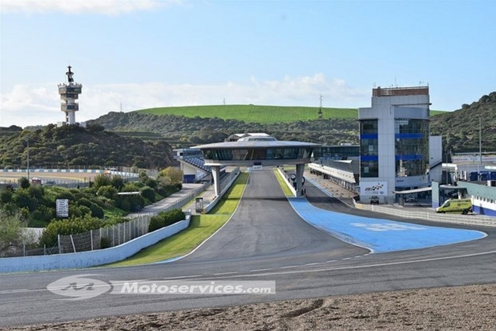 MotoGP 2020 : L'Andalousie et la ville de Jerez OK pour deux GP fin juillet !