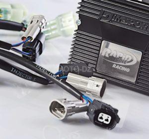 Boostez votre moto avec les modules RapidBike de DIMSPORT !