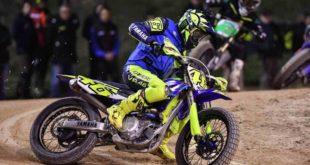 MotoGP 2020 : Rossi n'a pas pu rouler à Misano