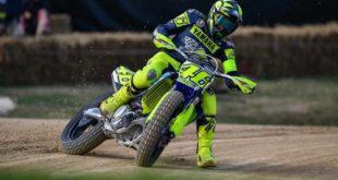 MotoGP 2020 : Rossi rouvre son ranch !