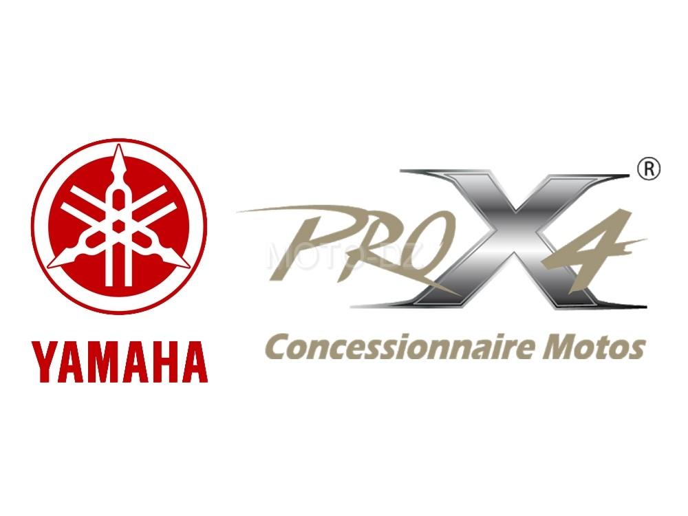 Yamaha Algérie / PROX4 : réouverture de sa concession à la clientèle