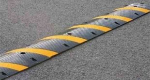 Prévention routière : plus de 20.000 ralentisseurs implantés en 2019