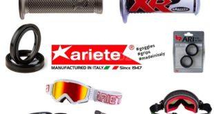 Ariete Algérie : Masques Moto, Poignées et Joints SPY enfin là !