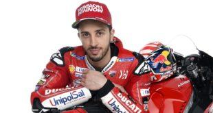 MotoGP 2020 : Dovizioso ajoute du titane à la technologie extrême de Ducati …