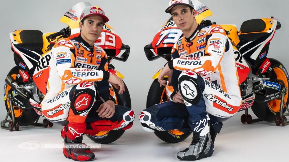 MotoGP 2020 : Marquez guéri