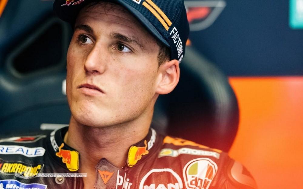 MotoGP 2021 : Le caprice de Pol Espargaro