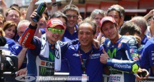 MotoGP 2021 : Le retour de Lorenzo en GP ? C'est possible