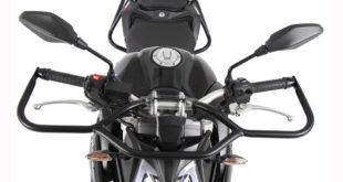 VOGE présente sa moto-école