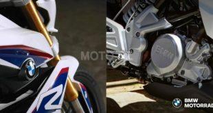 BMW Motorrad Algérie : G 310R garantie 3 ans avec 3 vidanges offertes !