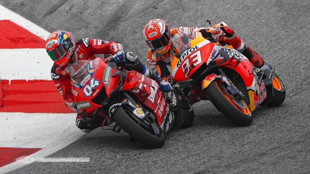 MotoGP 2021 : Pitoyable, Ducati chipote même sur 2020 avec Dovizioso !