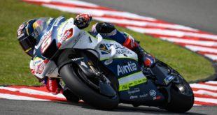 MotoGP 2021 : Ducati mécontent de Bagnaia