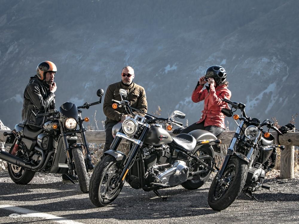 Rewire : la nouvelle stratégie Harley-Davidson