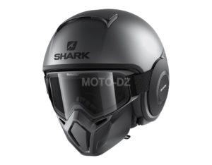 Idée Shopping : Shark Street Drak Néon Série en promo chez Sidi Achour Motos Pièces !