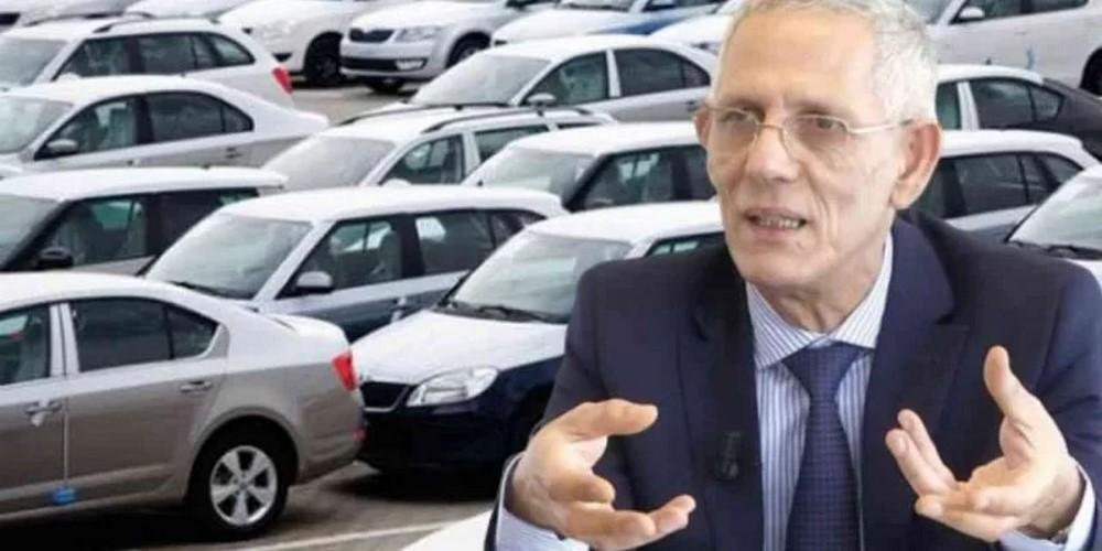 Importation de voitures en Algérie : Le ministre parle de la date du retour