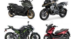 Marché moto juin 2020 : +36%, un mois démentiel !