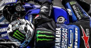 MotoGP 2020 Jerez, après midi de folie, Vinales et Quartararo devant Marquez, Zarco septième temps !