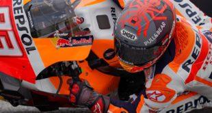 MotoGP 2020 : Premiers roulages à Jerez : Matin pour Marquez ...