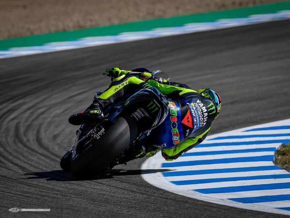 MotoGP 2021 : Accord Rossi Petronas