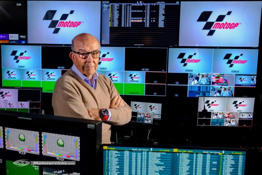 MotoGP 2021 : Dorna aidera Crutchlow à retrouver un guidon …