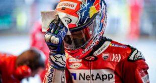 MotoGP 2021 : Si Dovizioso prend une année sabbatique, on ne le reverra probablement plus …
