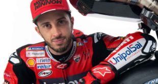 MotoGP 2021 : Chez Ducati ça sent le gaz