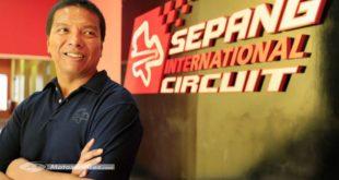 MotoGP 2021/2022 : Razali, boss de Petronas