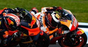 MotoGP 2021 : Ça charcle entre Zarco et Lorenzo pour (l'éventuel) guidon de Dovizioso