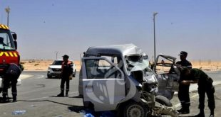 Terrorisme routier : le DGSN appelle les cadres