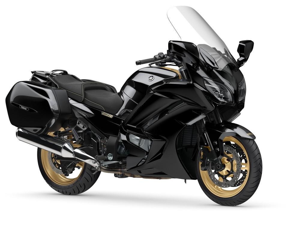 On a le prix de la Yamaha FJR Ultimate Edition