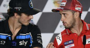 MotoGP 2021 : Grosse hypothèse Bagnaia chez Ducati factory