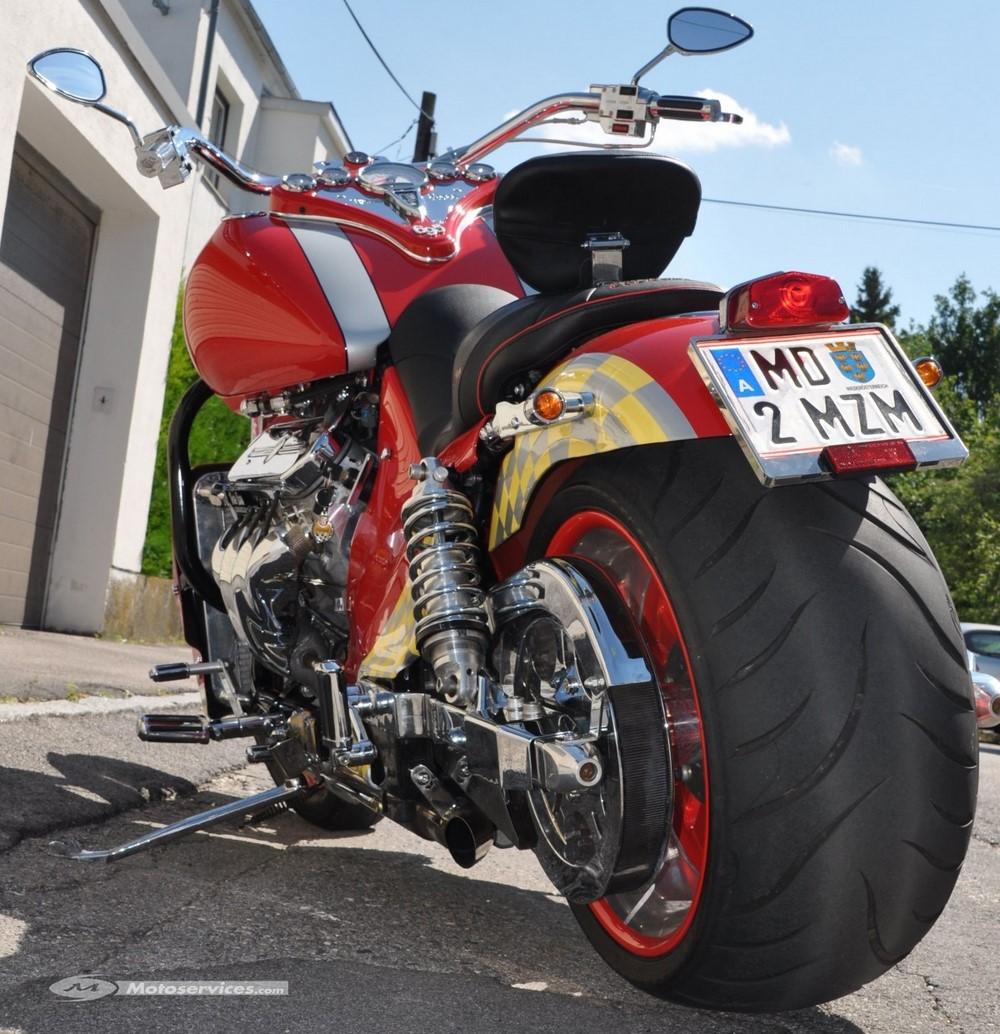 Tout savoir sur les plaques d'immatriculation pour motos