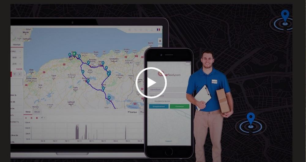 Garmin Algérie : Géolocalisez votre véhicule avec cette nouvelle solution !