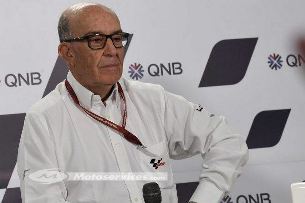 MotoGP 2020 : De nouvelles annonces sur le calendrier imminentes