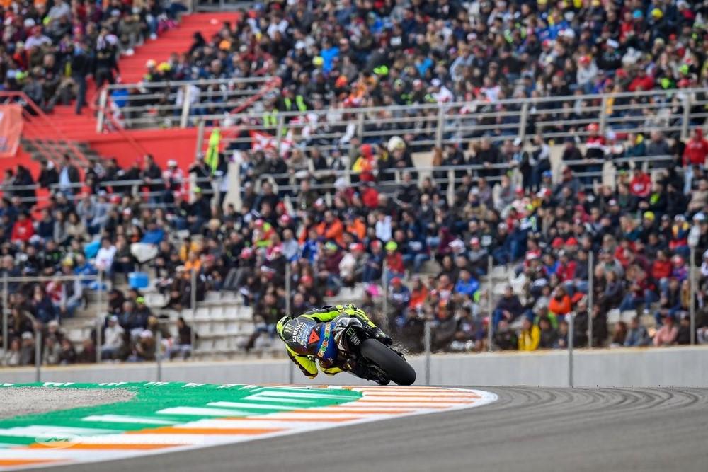 MotoGP 2021 et 2022 : Rossi a signé Petronas